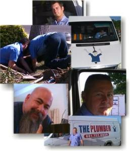 THE PLUMBER Antelope Valley, CA